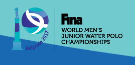 FINA World Men's Junior Water Polo Championships
